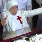 Morta a 110 anni Candida Bellotti, la suora più anziana del mondo