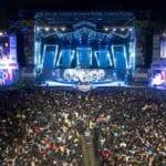 Concerto dei 1 maggio: piazza gremita e ascolti record