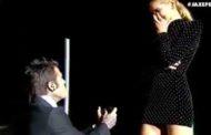 Gossip - Fedez e Chiara Ferragni, la proposta in diretta all'Arena di Verona