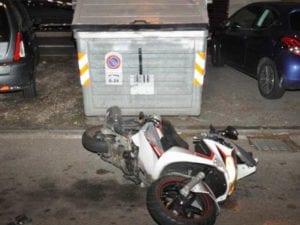 26enne morto in un incidente stradale a Torino