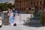 La Spezia, tenta di nascondere la marijuana negli slip: denunciato