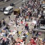 Addio mercatino di corso Quadrio, dal 9 agosto si cambia