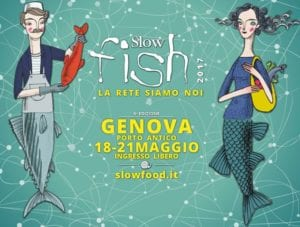Slow Fish 2017 a Genova