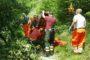 Grossa fuga di gas a Ponte Parodi, evacuata la facoltà di Economia