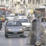 Genova – Lavori alle condutture del gas: viabilità modificata in corso Torino, corso Buenos Aires e via Invrea