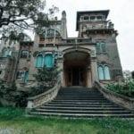 Savona, presentato in Regione Liguria progetto di recupero di Villa Zanelli