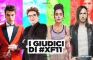 X Factor 2017, ecco la giuria tra grandi ritorni e volti nuovi
