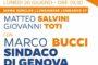 Genova Principe, domani iniziano i lavori di innalzamento dei marciapiedi dei binari