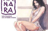 Milo Manara, la mostra sul fumetto d'autore a Testaccio