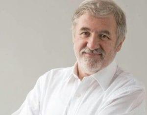 Marco Bucci sindaco di Genova