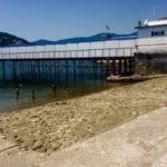 Rapallo, finiti lavori di ripascimento delle spiagge. Ora tocca a San Michele e Treno