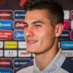 Calcio – Salta il passaggio di Patrik Schick alla Juventus