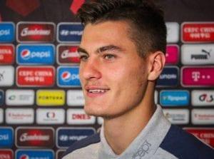 Calcio - Salta il passaggio di Patrik Schick alla Juventus