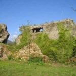 """Castello dei Fieschi, è """"guerra"""" tra Cicagna e Montoggio"""