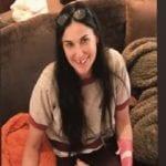 """""""Ho perso due denti per lo stress"""", la confessione choc di Demi Moore"""