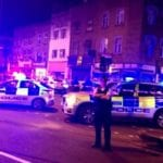 Londra – Auto in corsa sui fedeli musulmani dopo la preghiera in moschea, una vittima