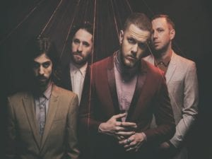 Musica - Gli Imagine Dragons presentano la loro