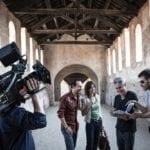 """""""Made in Italy"""", al via le riprese del terzo film di Ligabue"""