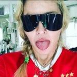 Gossip – Madonna si trasferisce a Lisbona per amore del figlio David