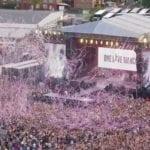 One Love Manchester, musica e speranza contro l'odio: raccolti oltre 10 milioni di euro