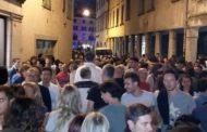 Ventimiglia, annullata la notte bianca di inizio estate