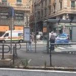 Genova – Donna accoltellata dall'ex marito a Portello