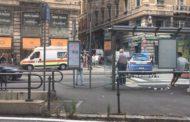 Genova - Donna accoltellata dall'ex marito a Portello