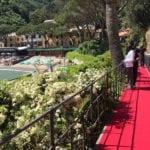 Genova – Red carpet sulla passeggiata di Nervi, il sindaco Doria dice no