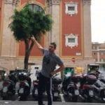 Simon Le Bon a Genova ed è subito delirio Duran Duran