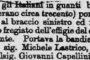 Genova - Sacerdote si toglie la vita, indagini in corso