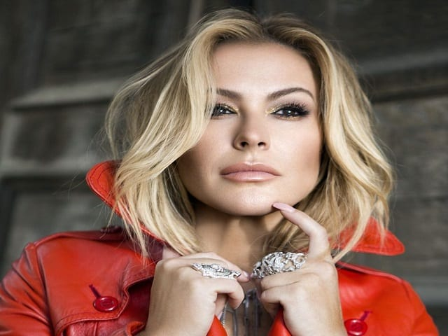 Anastacia, nuovo singolo e album: ecco Caught in the Middle