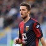 Calcio, il Genoa ritrova Bertolacci. Il giocatore ex Milan è arrivato in ritiro