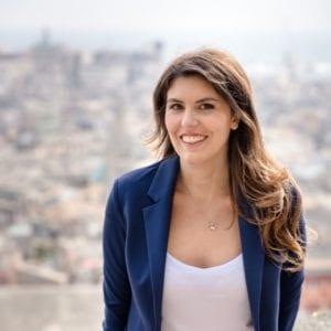 Giunta Bucci, si dimette Elisa Serafini