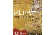 Arte - Le opere di Gustav Klimt in una mostra multimediale a Milano