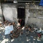 Espode centralina Enel in via Zara ad Albaro, paura e danni