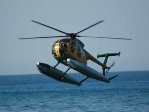 Pensionato disperso nelle acque di Taggia, riprese le ricerche