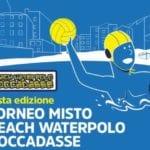 """Beachwaterpolo Boccadasse – La pallanuoto """"in mare"""" si sposta alle piscine di Albaro"""
