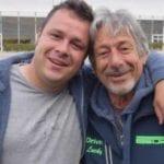 Bologna, motociclista contro auto: morto il figlio di Lucchinelli