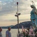 Processione della Madonna in Mare a Voltri, tradizione rinnovata
