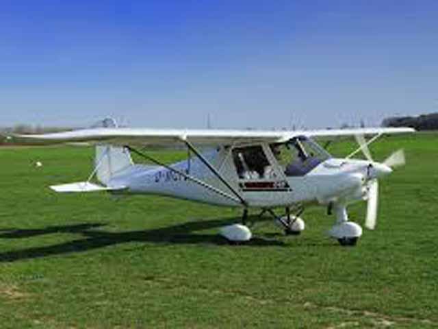 Un aereo ultraleggero è precipitato in Gallura, due morti