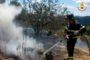 Genova, rubano furgone e finiscono contro le auto ferme. Polizia arresta 27enne
