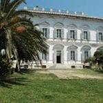 Museo di Villa Croce, ecco la pausa estiva