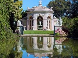 Alla scoperta dei giardini genovesi con la visita congiunta a Villa Pallavicini e a Palazzo Lomellino