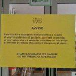 Berio Cafè – Oggi l'assegnazione definitiva ad altra azienda dopo il bando