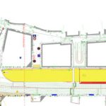 Foce – Nuove variazioni del traffico in viale Brigata Bisagno per il cantiere del Bisagno