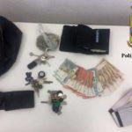 Sestri Ponente, derubano titolare di un bar. Polizia arresta due pregiudicati cileni