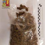 Lavagna, un arresto in porto per detenzione di marijuana. Nei guai un 26enne