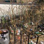Marassi – Al via i lavori di ristrutturazione per i giardinetti di via del Camoscio