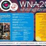 Notte bianca ad Arenzano venerdì 25 agosto