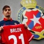 Genoa, visite mediche terminate per il nuovo acquisto Brlek